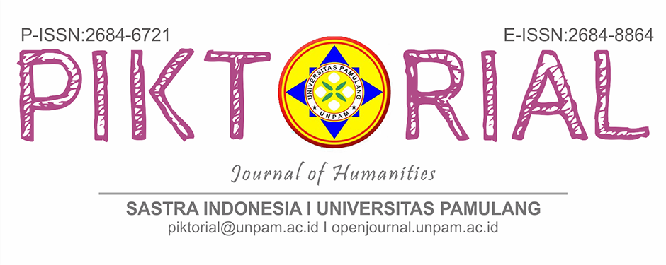 Journal of Humanities